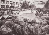 Gwanju 1980 face à face